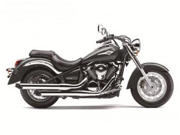 VN 900 Classic - Custom